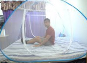 House mosquito net, bed mosquito net