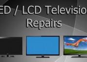 Led lcd tv service center in kolkata
