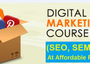 Digital marketing course in nagpur – learn seo, se