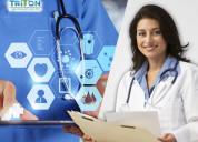 Healthcare marketing agency in kolkata