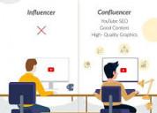 Confluencr an influencer marketing agency in mumba