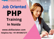 Online php trainng classes in noida
