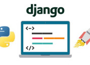 Online python and django training course