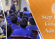 Guidance for cbse school admission in howrah
