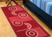 Grab wooden floor mats online at wooden street