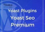 Yoast seo premium, is the best seo service