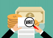 Vat registration services in dubai uae