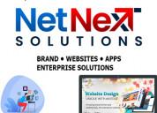 Website designers in bangalore, website company