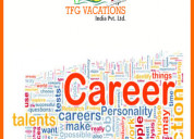 Part time jobs available for students/fresher