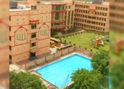 Facilities - dis junior dwarka