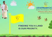 Vahini suvarna sampada - commercial plots for sale