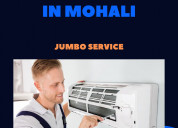 Best air conditioner and ac repair service in moha