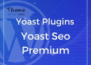 Yoast premium, the best seo service is here