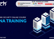Network security online course | ccna training