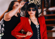 Grand opening of lakme fashion week summer/resort