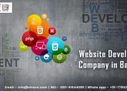 web development company zinavo