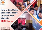 Strategy to score good marks in cbse board school