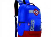 Skybags marvel backpacks online
