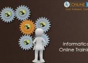Informatica online training | informatica course