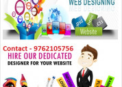 Get website design and development services in pun