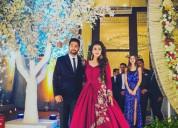 Hire the best wedding planners in delhi, noida, gu