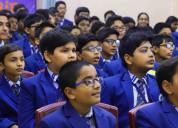 Top cbse affiliated schools in howrah
