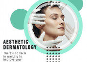 The best aesthetic skin treatement- gracia cutis