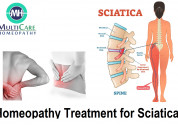 6 best homeopathic medicines for sciatica