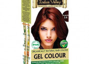 Indus valley color naturals burgundy hair color