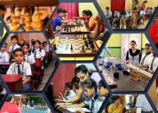 Choose the best school in howrah for your kid
