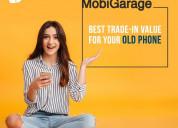 Mobi value calculator