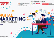 Digital marketing course - learn sem, seo, smo