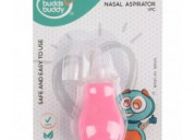 Here is the best nasal aspirators at totscart