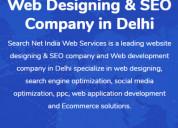 Website designing & seo company