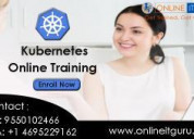 Kubernetes online training   learn from experts