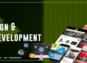 Website design & website development company