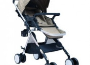 Here is the best lightweight strollers at totscart