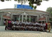 Jaipuria lucknow - seth anandram jaipuria school