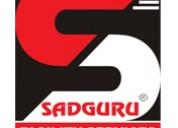 Sadguru facility service in mumbai, pest control
