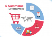 Searching e-commerce solutions for your business?