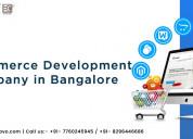Ecommerce development company in bangalore