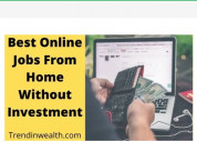Online home based genuine work daily salary work a