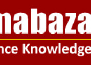 Bimabazaar| insurance knowledge portalthe portal