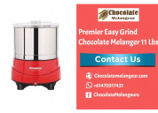 Chocolate conching machine for sale