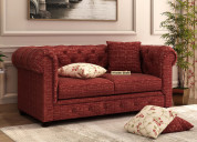 Enjoy huge discounts on sofa set online