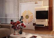 Top interior designers and decorators bangalore