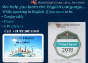 Best english speaking institute in gurgaon