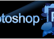 Online photoshop training course