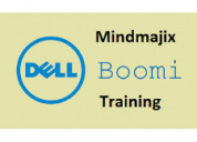 Speed up your career with dell boomi training
