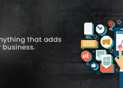 Ecommerce website development company in delhi, india